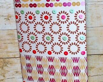 Junk Journal for Beginner, Junk Journal Handmade, Journals and Notebooks