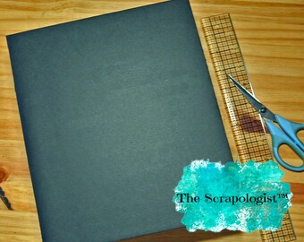 Personalized Scrapbook, Mini Album - I'll decorate it for you
