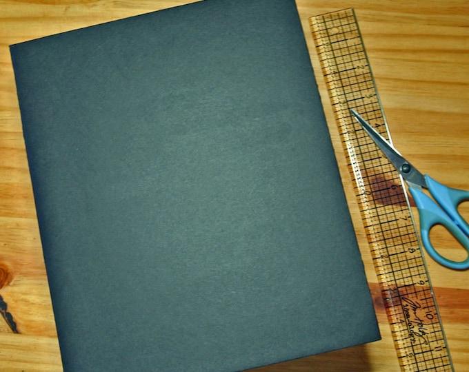 Scrapbook Album Kit, Mini Album Handmade, Custom Scrapbook