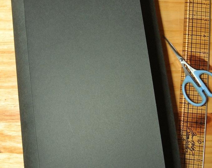 Custom Scrapbook Album - You Choose the Theme - Mini Album