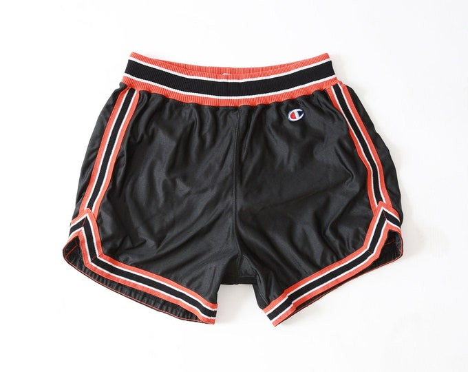 Champion Athletic shorts | vintage 70s champion basketball athletic Shorts
