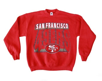 3a619f31 Sf 49ers sweater | Etsy