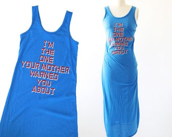 """Graphic shirt dress 