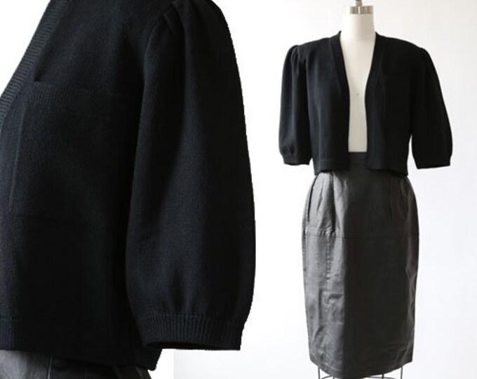 Vintage St. John Knit cardigan berlo sweater