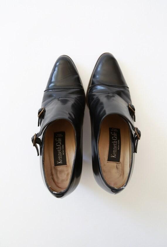 Kenneth Vintage York cuir bottines Cole New rrBxqA4