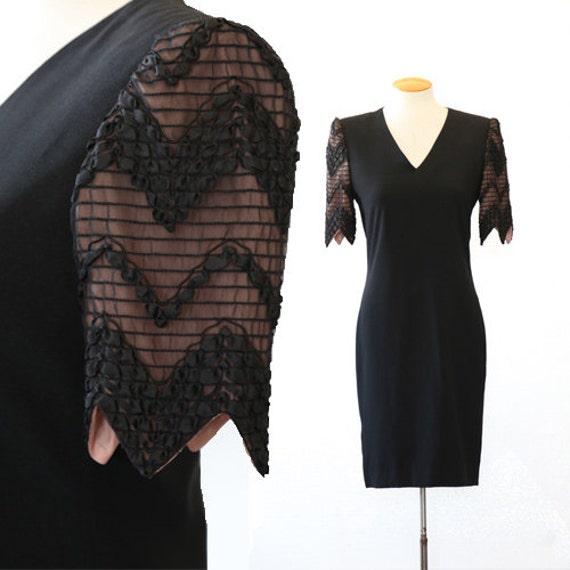 Carolina Herrera dress | Vintage 90s Carolina Herr