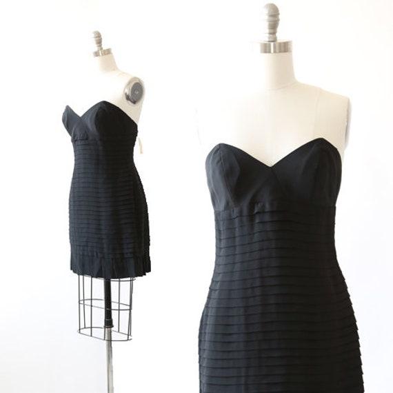 Nicole Miller mini dress | Vintage Nicole Miller d
