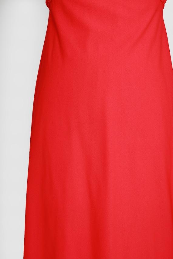 Lilli Diamond neon dress | Vintage 70s Lilli Diam… - image 4