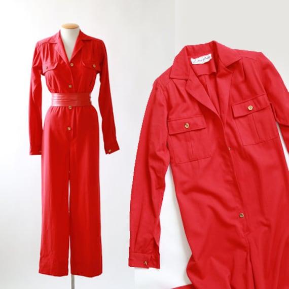 Lillie Rubin jumpsuit   Vintage 80s Lillie Rubin w