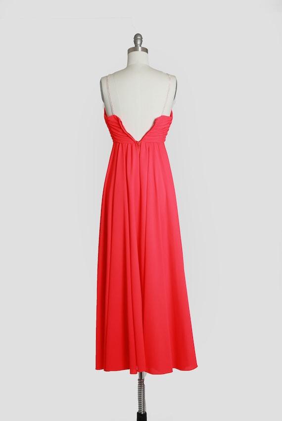 Lilli Diamond neon dress | Vintage 70s Lilli Diam… - image 9