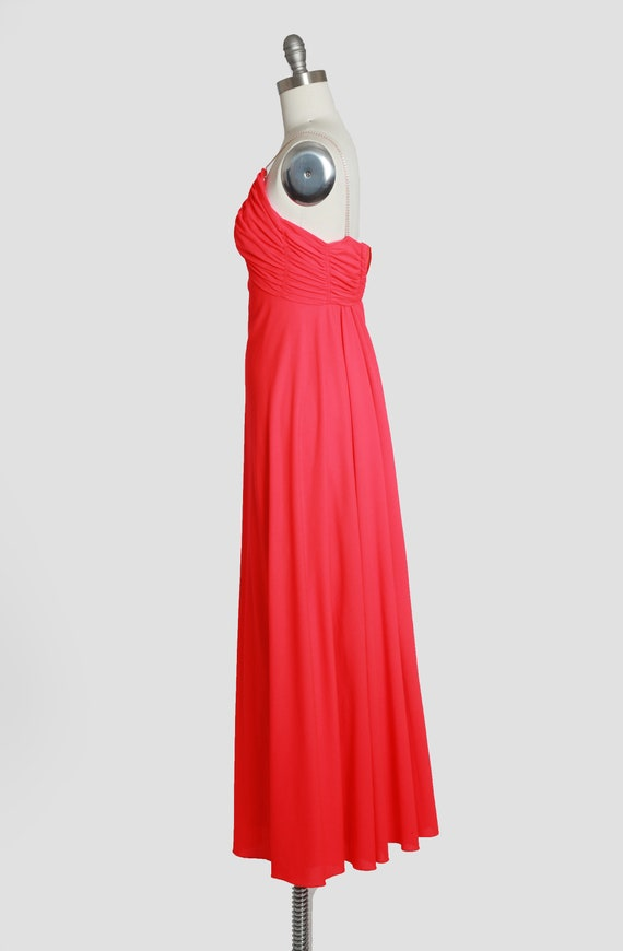 Lilli Diamond neon dress | Vintage 70s Lilli Diam… - image 8
