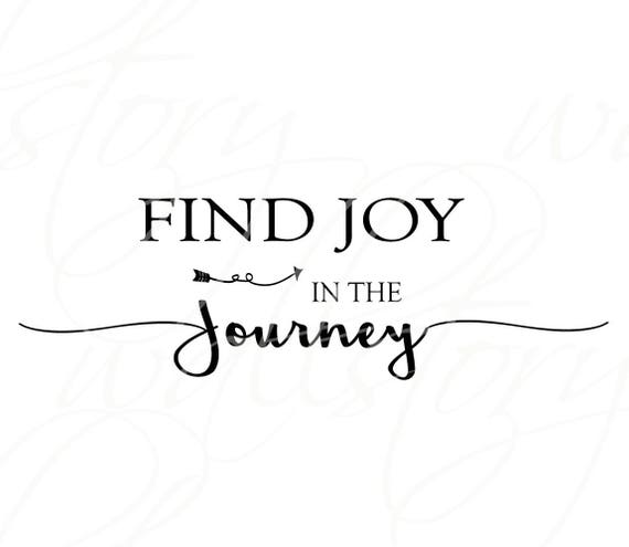 wall art decal home decor wall decal joy in the
