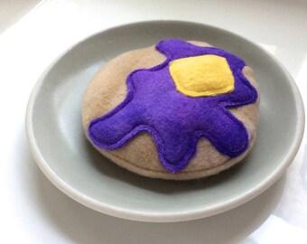 Organic Catnip Pancake