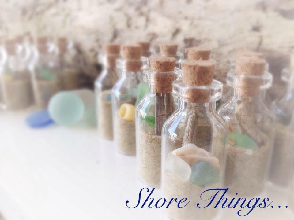 Wedding Gifts Under 20: 20 Pcs Wedding Favors Beach In A Bottle Wedding Gifts