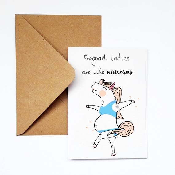funny pregnancy card new baby adoption ivf congratulations parents maternity