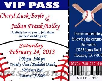 Tarjetas De Beisbol Para Imprimir Fiesta De Baseball Etsy