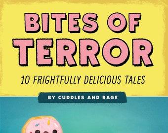 Bites of Terror - SIGNED