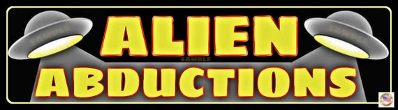 UFO CRASH SITE Sign 8x12 Made In USA All Weather Metal Man Cave Funny Alien Area 51 Roswell Bar Sign