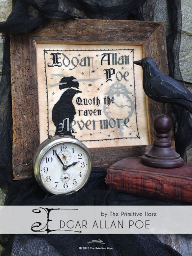 Edgar Allan Poe PDF image 0