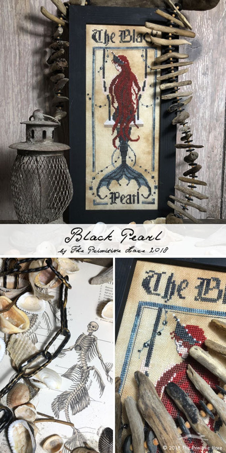 Black Pearl PDF image 0