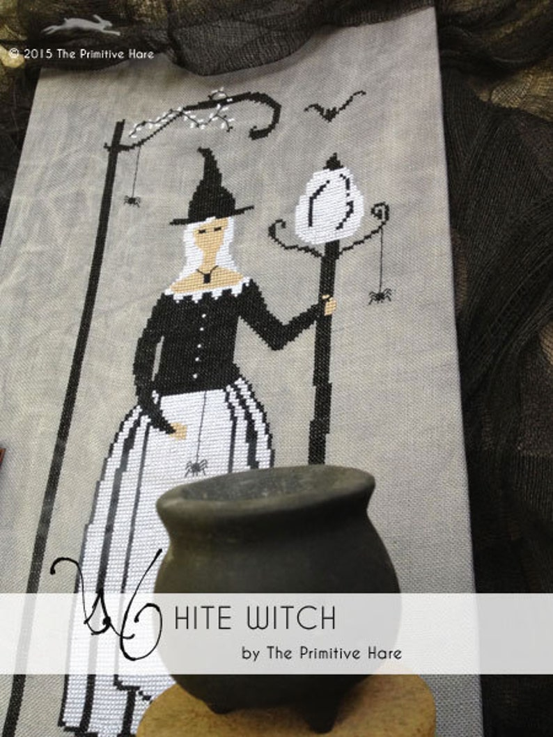 White Witch image 0