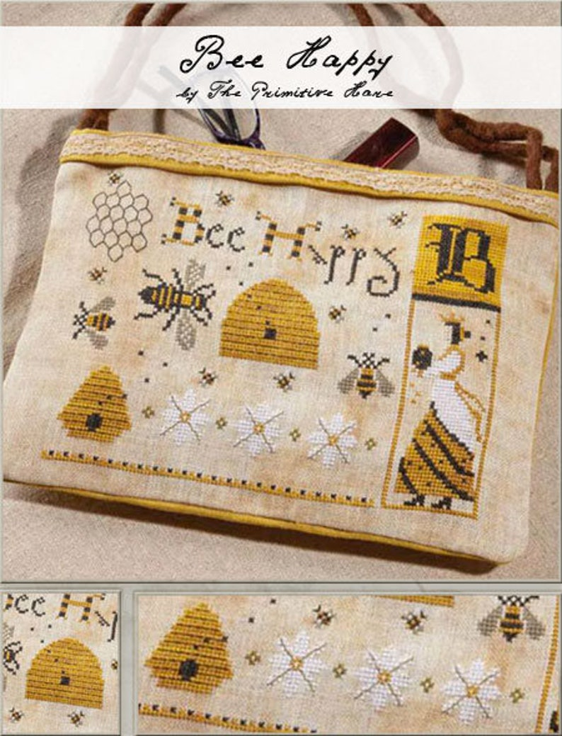 Bee Happy image 1