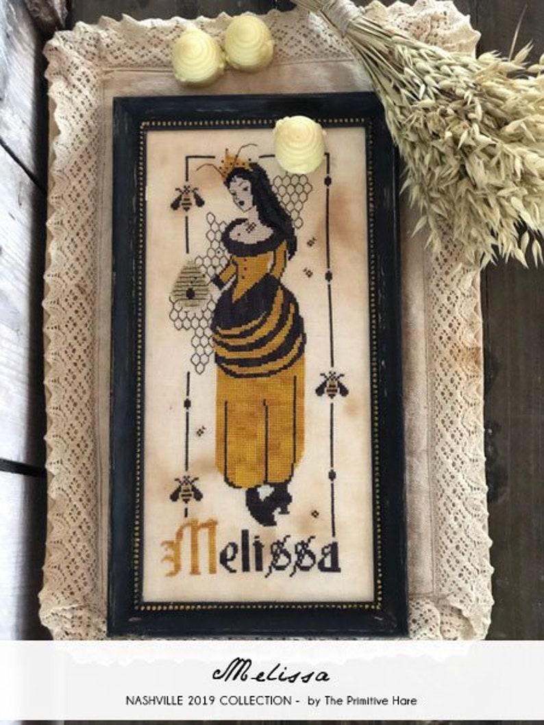 Melissa PDF image 0