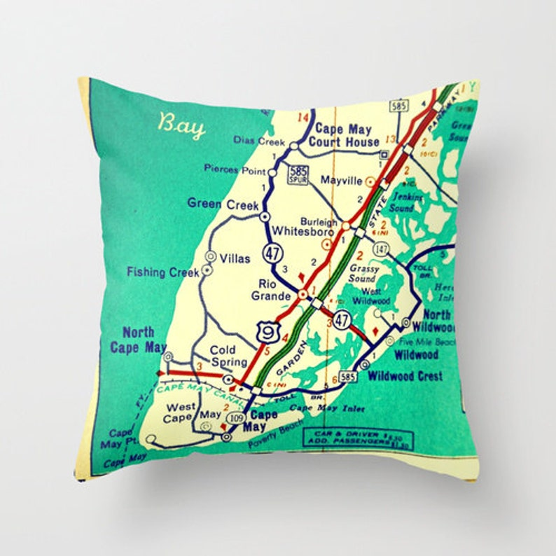 Cape May Map Pillow Covers Cute Decorative Pillows Cute | Etsy Cape May Map on sandy hook map, wildwood map, teaneck map, haddonfield map, north cape map, allenhurst map, mindelo cape verde islands map, fenwick island map, ocean city map, jersey shore map, cape cod map, summit map, pascagoula map, bayonne map, estell manor map, flemington map, fairfield map, bordentown map, avalon manor map,