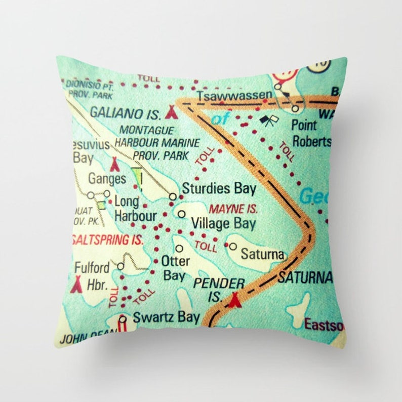 etsy pillow covers canada