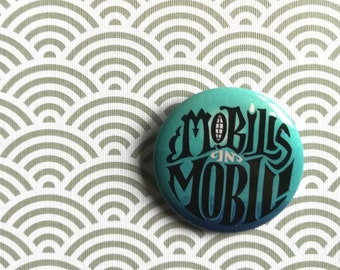 Jules Verne pin. Mobilis in Mobili from Twenty Thousand Leagues Under the Sea