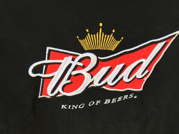 NASCAR  Budweiser #29 Shirt XL - image 3