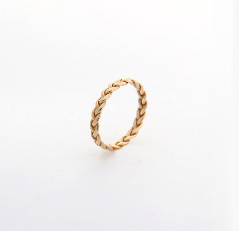 Dainty Wedding Band delicate Jewelry trending now trending image 0
