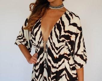 Dresses for Women/ Kimono Dress/ Kimono Robe/ Short Kimono Dress/ Cover Ups for Women/ Boho Dress/ Evening Dress/ Evening Gown/ Party Dress