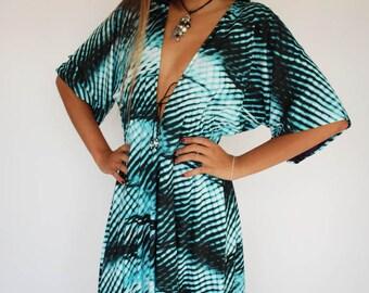 Dresses for Women/ Kimono Dress/ Kimono Robe/ Long Kimono Dress/ Cover Ups for Women/ Boho Dress/ Evening Dress/ Evening Gown/ Party Dress