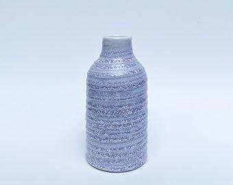 Microcrystalline Flower Vase