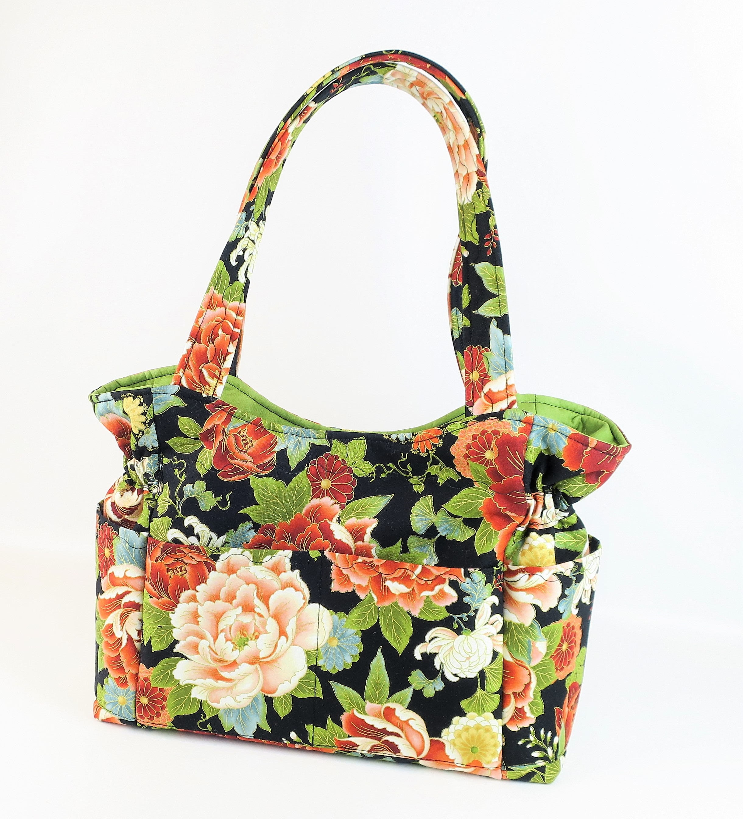 Quilted Bags, Backpacks and Accessories | Vera Bradley