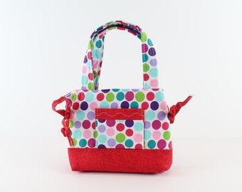 Child Girl Purse, Stocking Stuffer, Girls Purse, Toddlers Gifts, Girls Gifts, Girls Handbag, Toddler Bag, Girl Accessories, Small Kids Bag