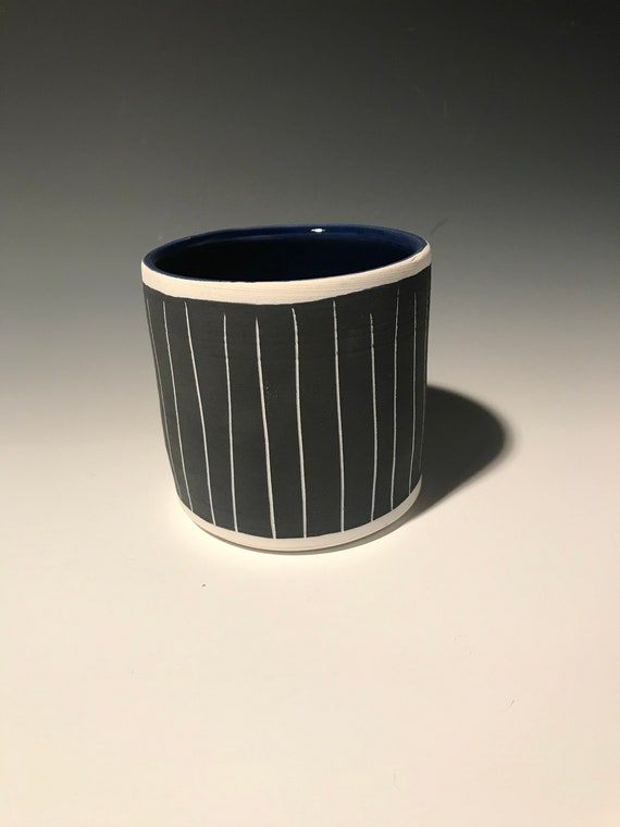 Medium Planter in Blue