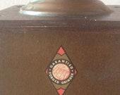 SALE - Vintage Garantier Geschmiedetes Forged Coffee Grinder Made in West Germany