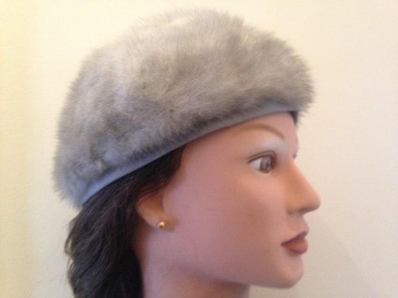 Classic Vintage 1950s Hat/Original Wolf and Dessau