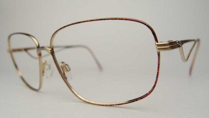 76694dcca1a Rare Vintage Neostyle Jet 211 Women s Designer Sunglasses