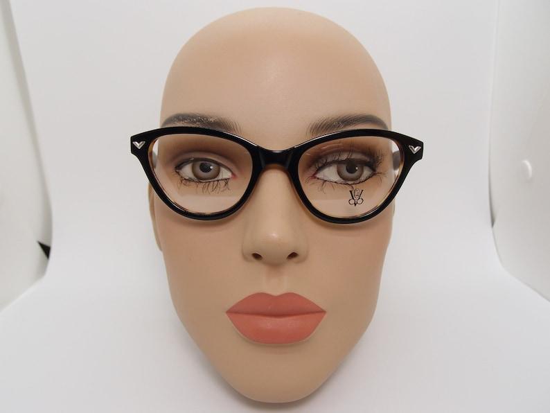 2433a21b5243d Vintage Victory Optical Women Sunglasses Eyeglasses Frames