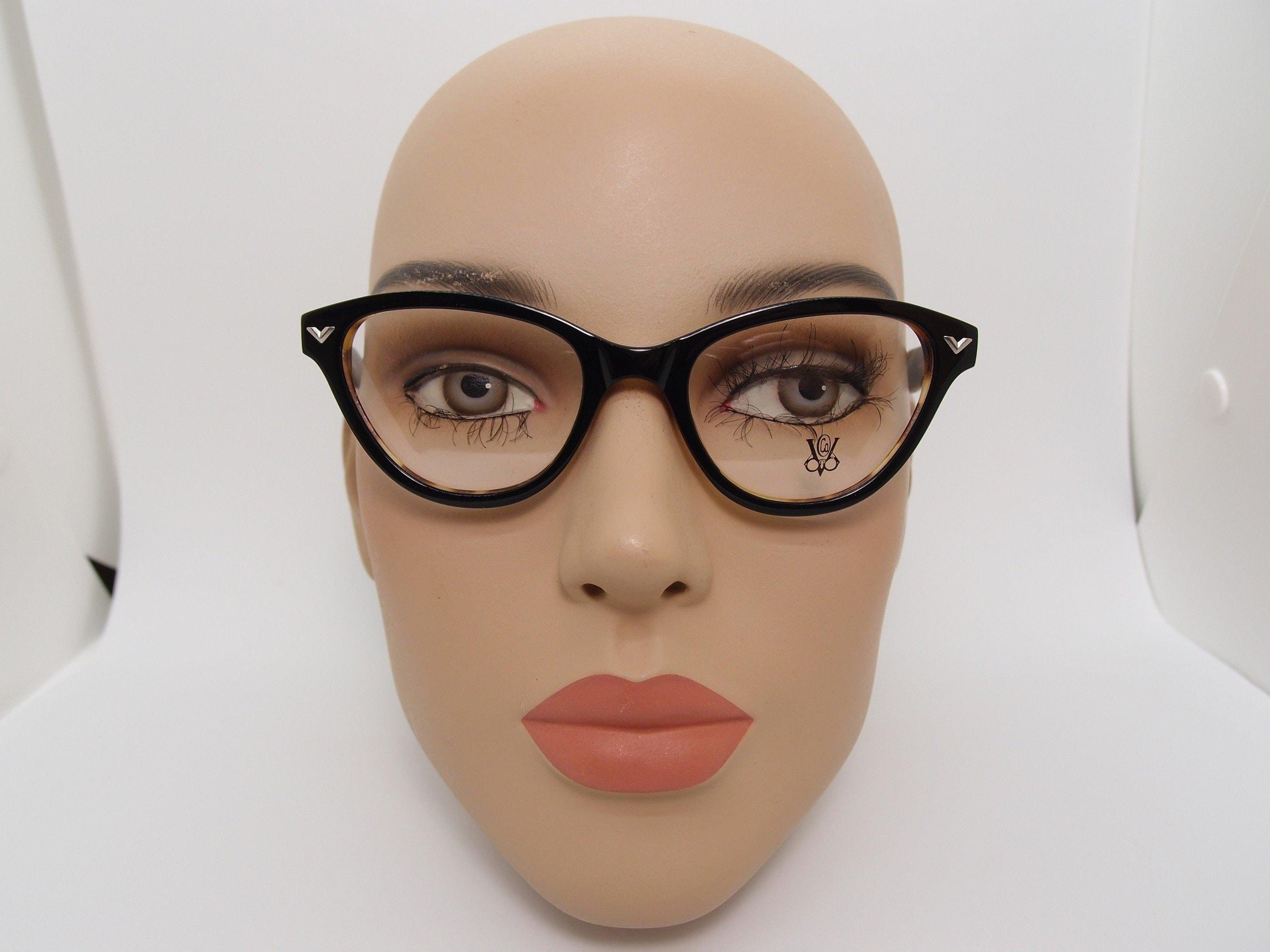 9ca5d3f8c1e Vintage Victory Optical Women Sunglasses Eyeglasses Frames