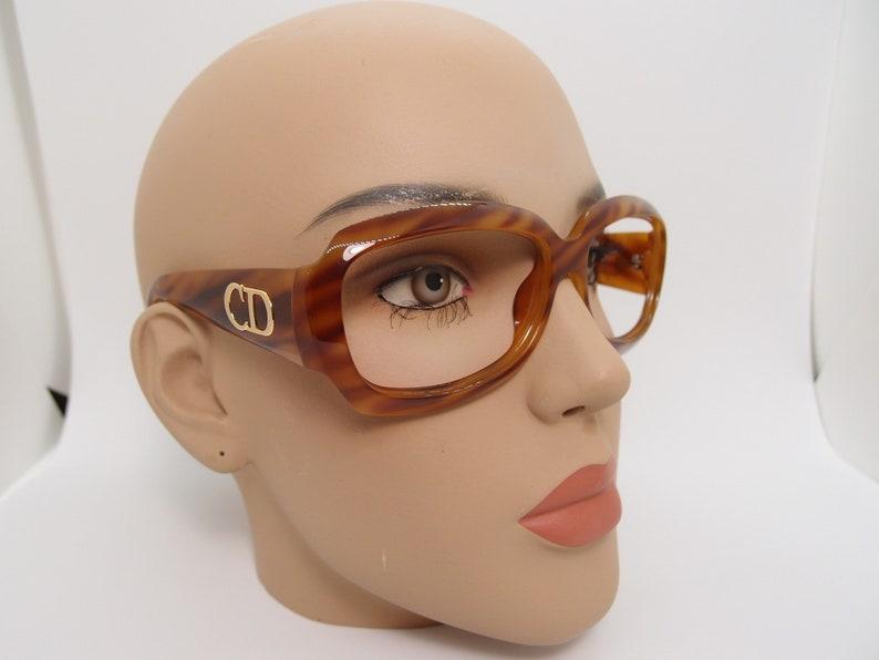 02e5443ee21e Vintage Christian Dior 2975 Women s Designer Sunglasses
