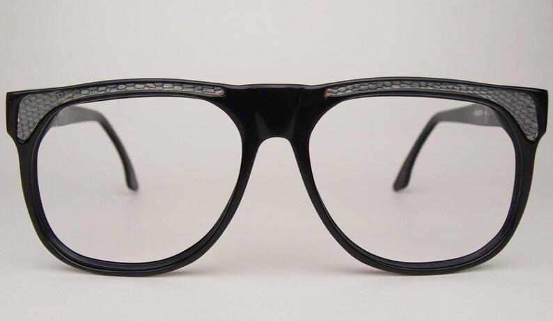 567867aae7 Rare Vintage Yves Saint Laurent Men s Sunglasses
