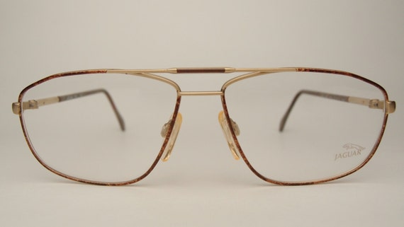 Lunettes lunettes de soleil de femmes NOS rare Vintage Jaguar   Etsy faa092cfb362