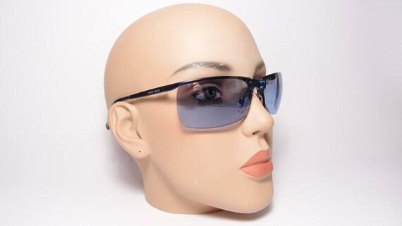 870746feb343 Vintage Giorgio Armani 1567 hommes femmes lunettes de soleil   Etsy