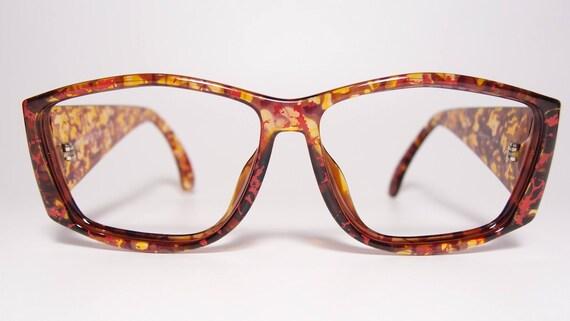 03e3b32f8f Rare Vintage ViennaLine Optyl 1628 Womens Sunglasses