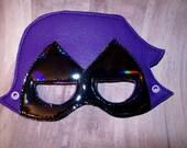 Child 39 s Mask - Raven - Teen Titans