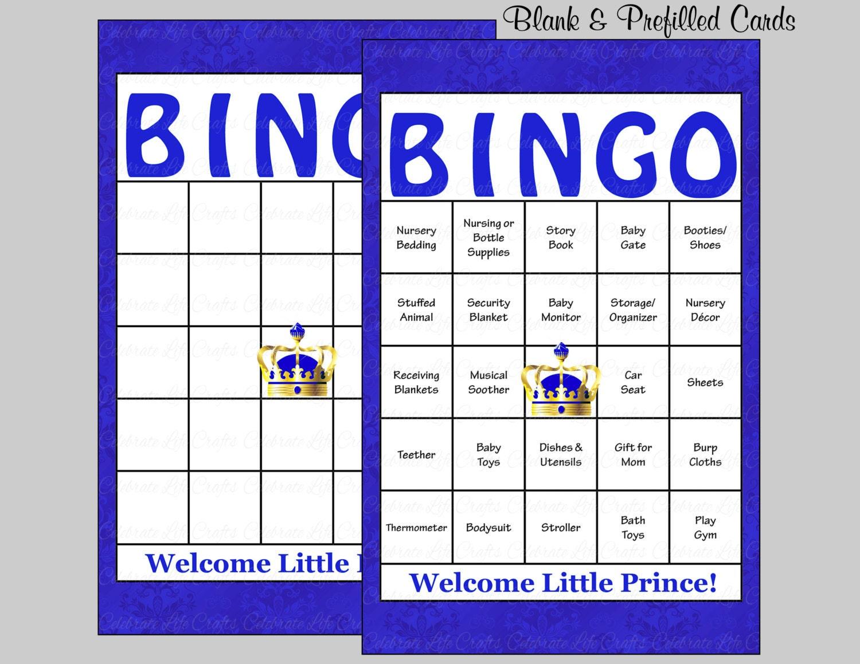 Bingo Erstellen Kostenlos